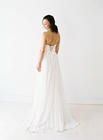 Truvelle Bridal Kristy