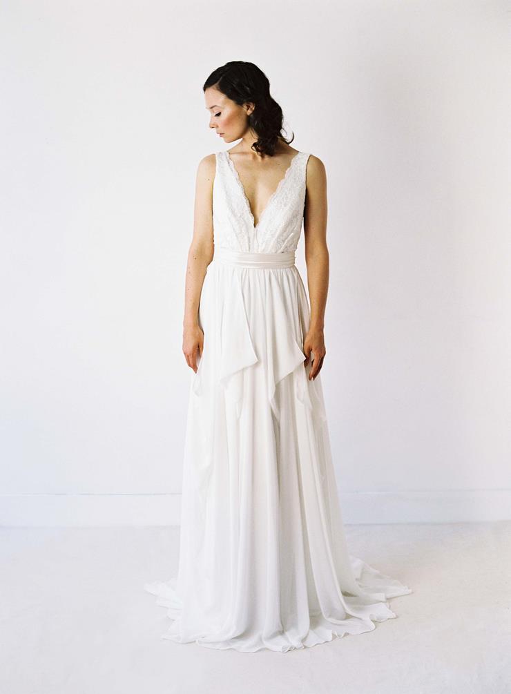 Truvelle Bridal Michelle Image