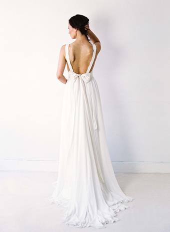 Truvelle Bridal Michelle