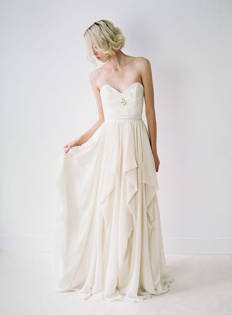 Truvelle Bridal Natalie  Image