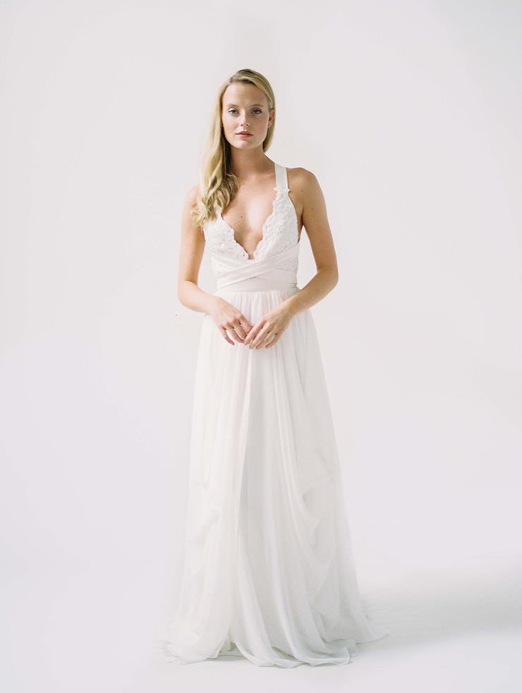 Truvelle Bridal Rebecca  Image