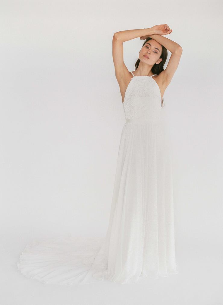 Truvelle Bridal Ash Image