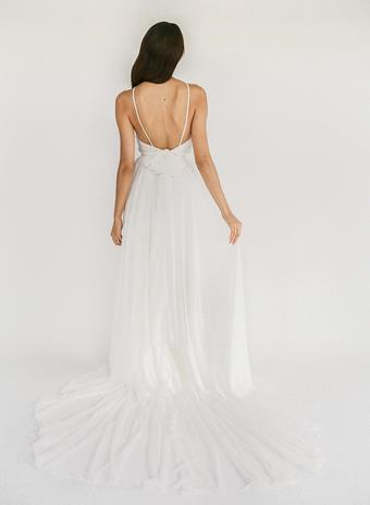 Truvelle Bridal Ash