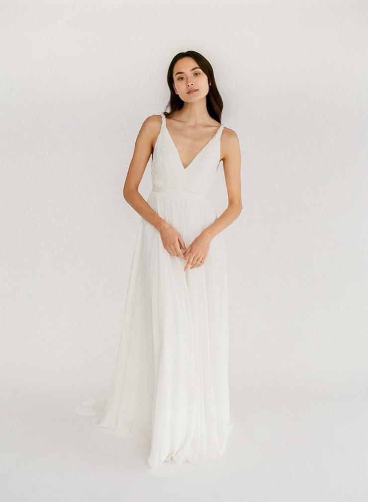 Truvelle Bridal Cecilia  Image
