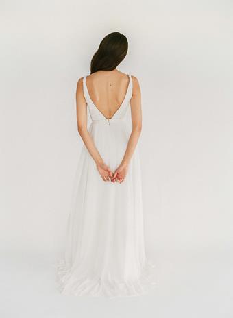 Truvelle Bridal Cecilia