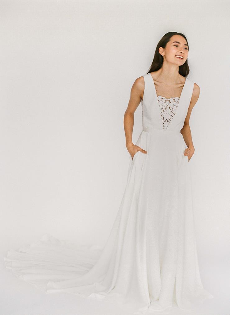 Truvelle Bridal Ramona Image