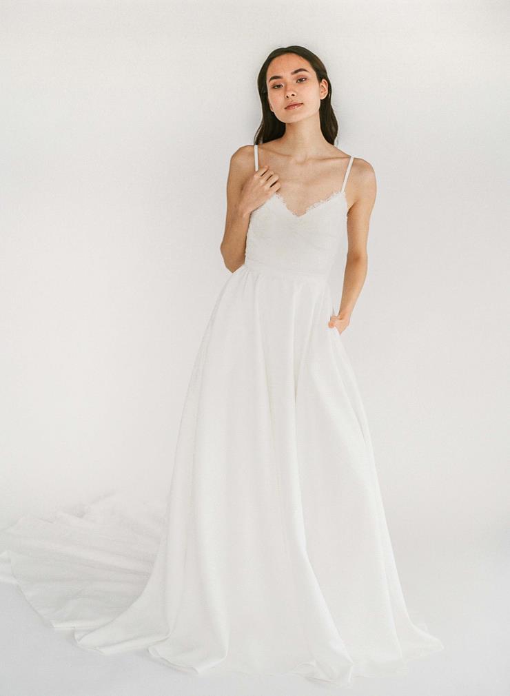 Truvelle Bridal Trisha  Image