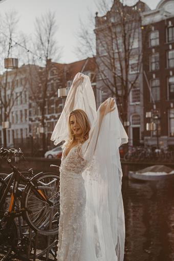 Made With Love Carla & Long Cape