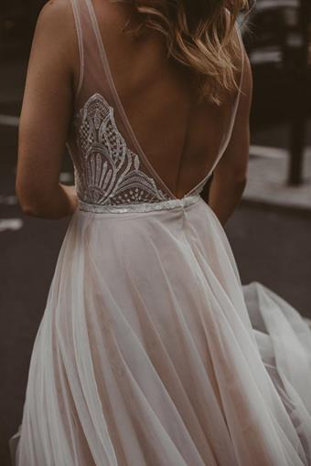 Made With Love Harlie Tulle