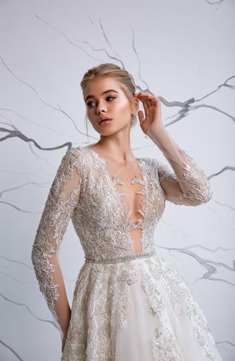 European Couture ec15