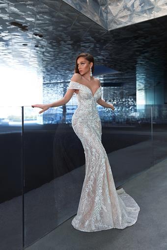 European Couture ec18