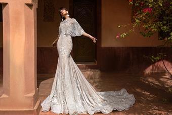 European Couture ec33