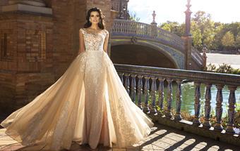 Eva's Bridal International ec35