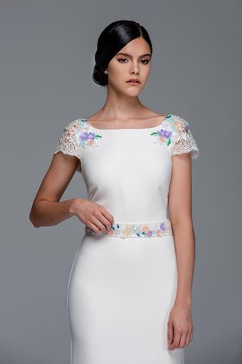 Lotus Threads Style #85044