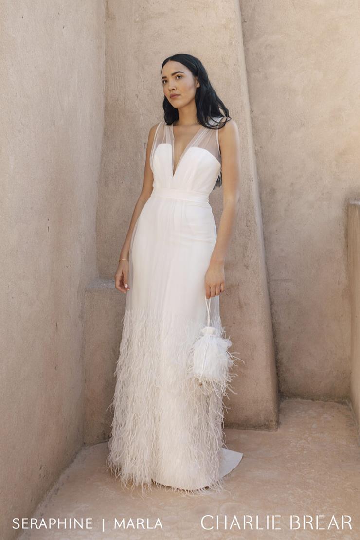 Charlie Brear Marla Overdress  Image