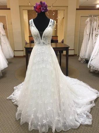 Eva's Bridal International Style 5
