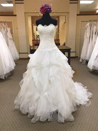 Eva's Bridal International Style 6