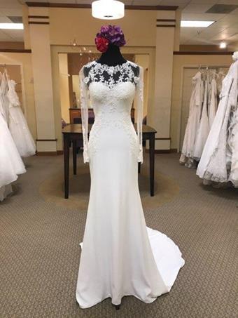 Eva's Bridal International Style 7