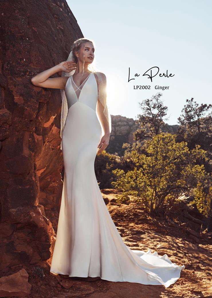 La Perle Style #LP2002