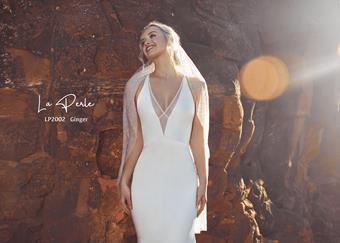 La Perle by Calle Blanche #LP2002