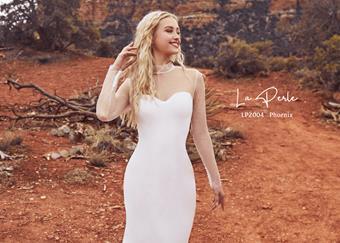 La Perle by Calle Blanche #LP2004