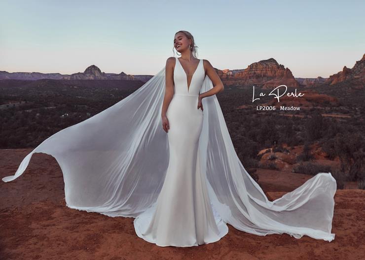 La Perle Style #LP2006