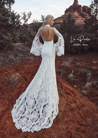 La Perle Style #LP2007