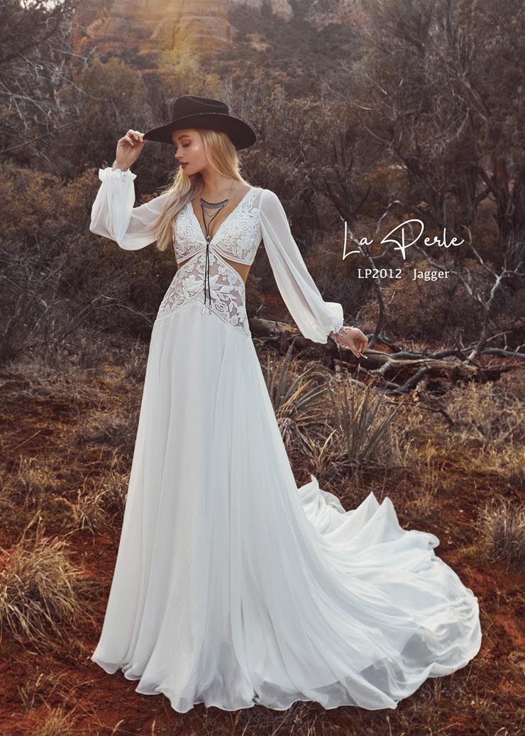 La Perle Style #LP2012