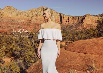 La Perle Style# LP2014