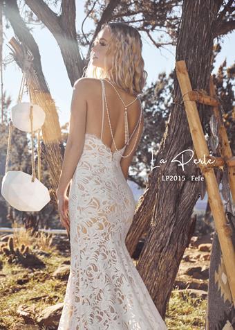 La Perle Style No. LP2015