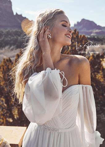 La Perle by Calle Blanche #LP2016