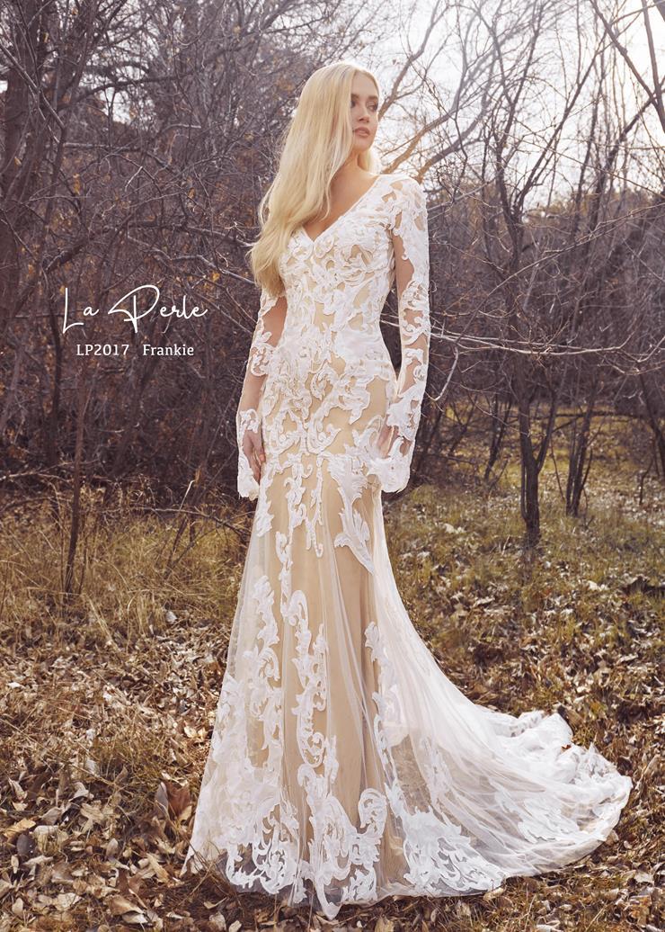 La Perle Style #LP2017