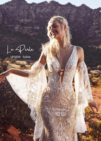 La Perle by Calle Blanche #LP2020