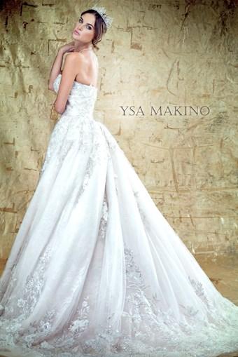 Ysa Makino Style #YM002