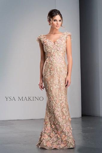 Ysa Makino Style #YM876