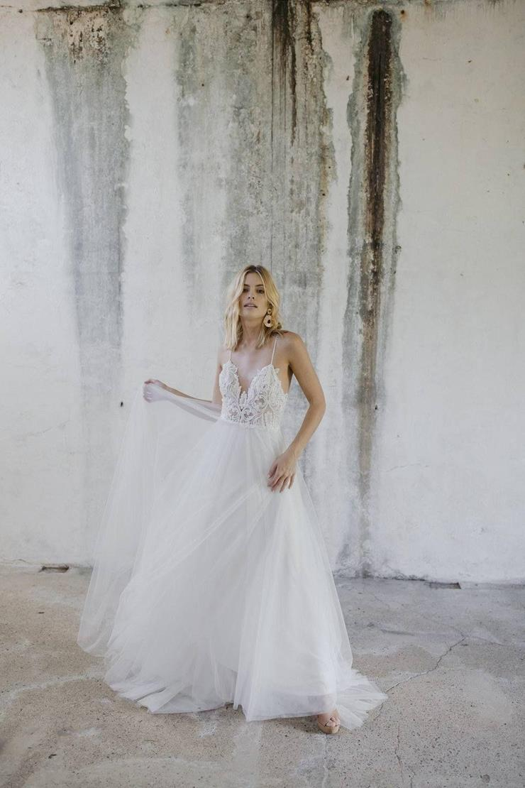 Made With Love Sienna With Tulle Skirt  Image
