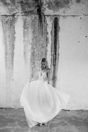 Made With Love Sienna With Tulle Skirt