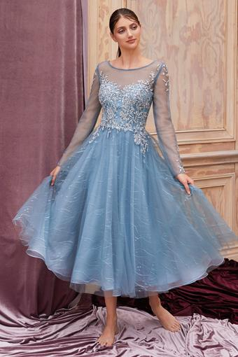 A&L Couture Style: A0552S