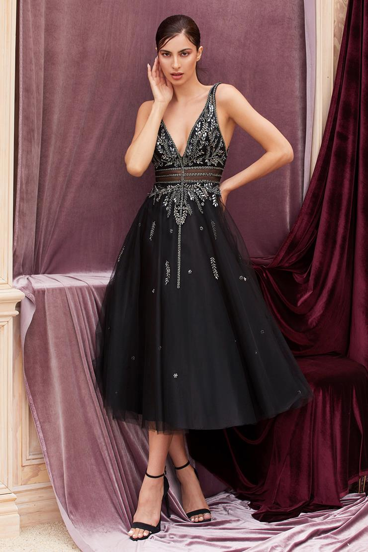 A&L Couture #A0598S