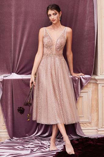 A&L Couture Style #A0680S