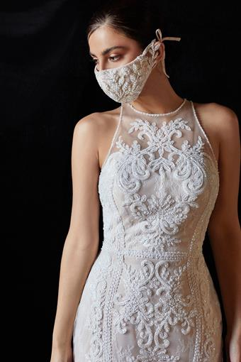 A&L Couture Style #A0722S