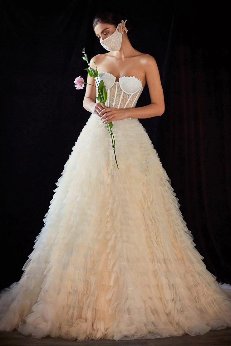 A&L Couture Style: A0767W  Image