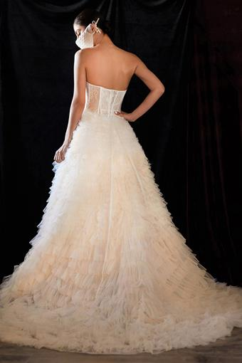 A&L Couture Style #A0767W