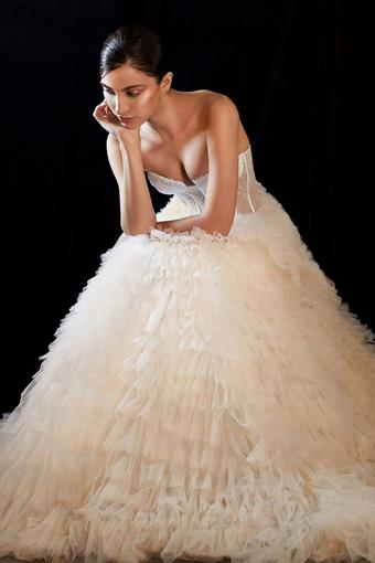 A&L Couture Style: A0767W