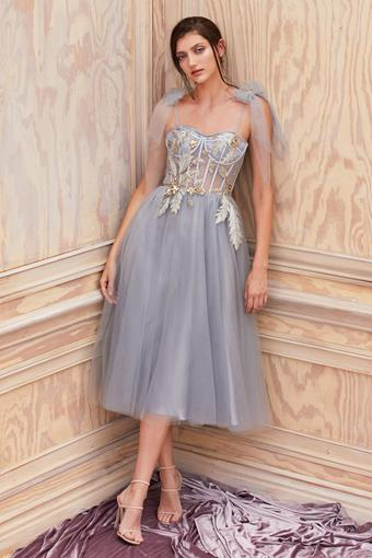 A&L Couture Style #A0824S