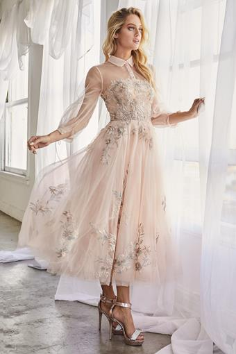 Andrea & Leo Couture Style #A0862