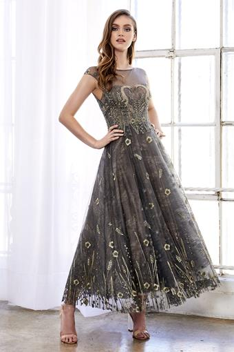 A&L Couture Style #A0981