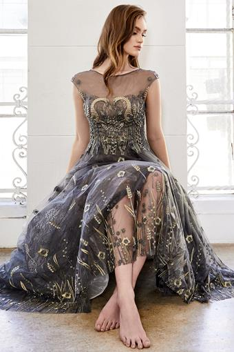 Andrea & Leo Couture Style: A0981