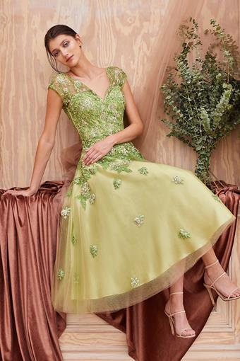 A&L Couture Style: A0984S