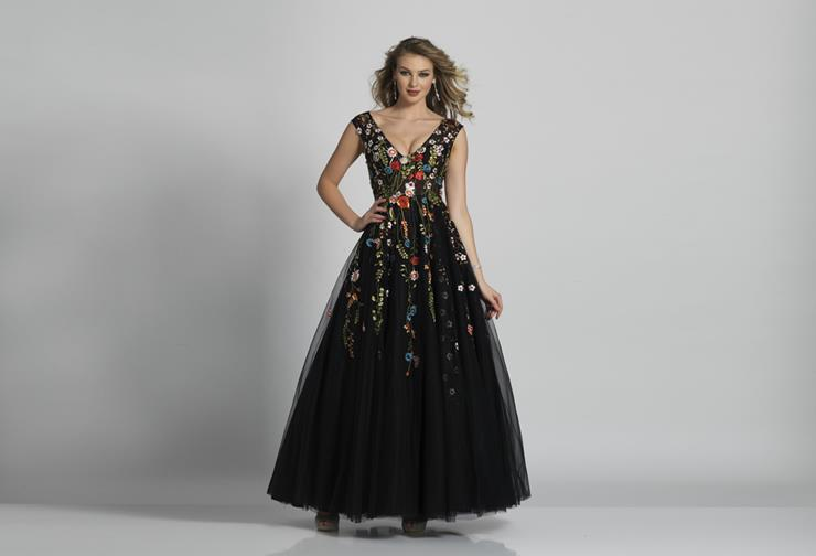 Dave & Johnny Prom Dresses Style #5703